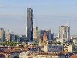 Rangliste veröffentlicht: Das ist die lebenswerteste Stadt der Welt