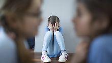 Auffälligkeiten bei Mädchen: Wie sich Triple-X auswirken kann