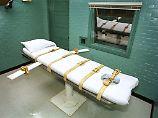 Der Tag: USA setzen erstmals Fentanyl bei Hinrichtung ein