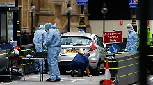 Terrorverdacht in London: Amokfahrer stammt aus dem Sudan
