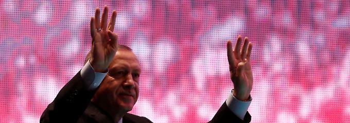 """""""Mutter und Vater allen Übels"""": Warum Erdogan Zinsen hasst"""