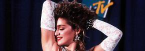 60 - so what?: Madonna, einfach unvergleichlich
