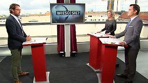 """Wieso Sie, Andreas Scheuer?: """"Was in Deutschland als marode gilt, gilt anderswo als guter Zustand"""""""
