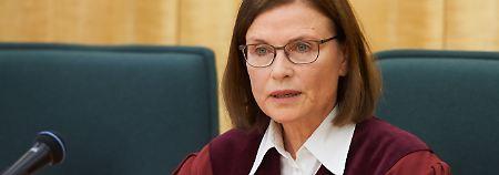 Sorge um Gewaltenteilung: Richter kritisieren Behörden im Fall Sami A.