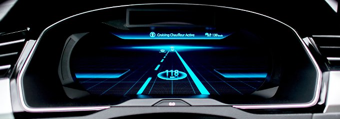 Seit Jahren reden die Autoherstelller von kommenden vollautonom fahrenden Fahrzeugen.