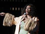"""Queen of Soul"": Sängerin Aretha Franklin gestorben"