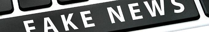 """Der Tag: 10:04 Frankreich beschließt Gesetz gegen """"Fake News"""""""