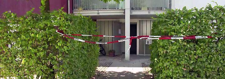 26-Jähriger festgenommen, Motiv unklar: Mann stürmt Praxis und ersticht Arzt in Offenburg
