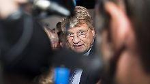 """""""Ähnlichkeiten mit Flick-Affäre"""": Wie tief steckt die AfD im Spendensumpf?"""