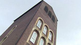 Abriss geplant: St. Josefskirche in Greven soll modernem Neubau weichen