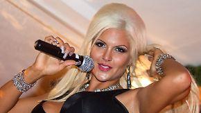 Promi-News des Tages: Sophia Vegas verkündet überraschend Schwangerschaft