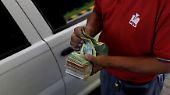 Hyperinflation in Venezuela: Millionen für ein Stück Seife