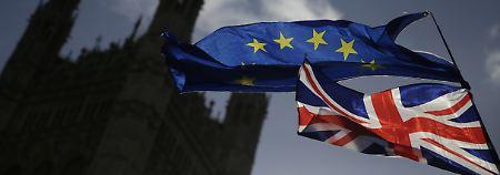 """""""Es gibt keine Vision"""": Unternehmer hilft Anti-Brexit-Kampagne"""