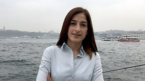 Ausreisesperre aufgehoben: Mesale Tolu darf die Türkei verlassen
