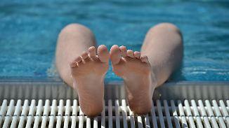 Sonnenreich, heiß, trocken: Ewig-Sommer beglückt und frustriert