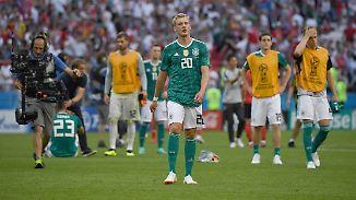 Bundesliga-Check: Leverkusen: Ein Traditionsklub sehnt sich nach Titeln