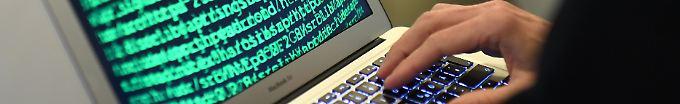 Der Tag: 11:49 Microsoft vereitelt offenbar russischen Hackerangriff