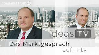Wall Street bleibt auf Kurs: Weltleitbörse setzt Klettertour fort