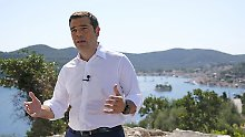 Schulden-Odyssee geht weiter: Tsipras weckt falsche Hoffnungen