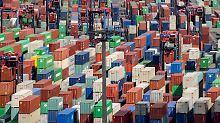 Streit um deutsche Exporte: Ifo-Forscher verteidigen Bilanzüberschuss