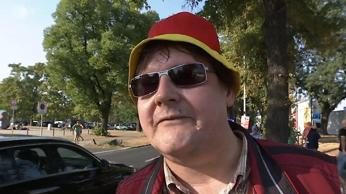 Ein LKA-Angestellter läuft in Sachsen bei Pegida mit - wen überrascht das ernsthaft?