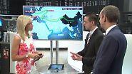 """Investieren in Stahl, Kupfer und Co.: Setzt die """"Neue Seidenstraße"""" Rohstoff-Impulse?"""
