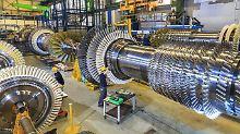 Verkapptes Abbauprogramm?: Siemens-Umbau könnte 20.000 Stellen kosten