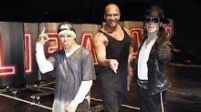 """Premiere für """"Beat it!""""-Musical: Detlef D! Soost lässt Jackson wieder tanzen"""