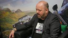 """Aaron Greenberg im Interview: Warum Microsoft auf """"Cloud Gaming"""" setzt"""
