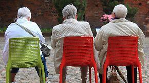 Zur Finanzierung der Renten: SPD-Politiker bringt Steuererhöhung ins Spiel