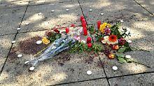 """Presseschau zu Chemnitz-Gewalt: """"Es braucht Gegenstrategien"""""""