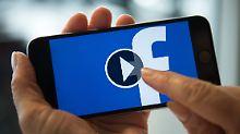 Watch bisher nur in den USA: Facebook startet Videoplattform weltweit