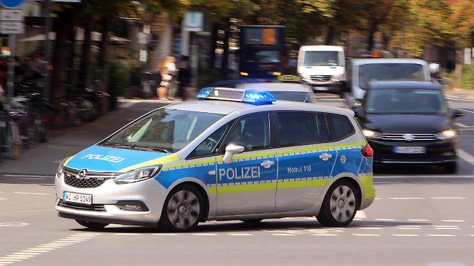 Schwer verletzt wurde auch ein 33-jähriger Eritreer, in Sondershausen in Thüringen war ein Streit eskaliert.