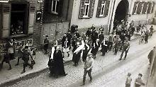 """Judenverfolgung in der NS-Zeit: So verlief ein """"ganz normales Pogrom"""""""