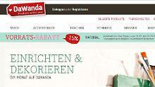 Konkurrent Etsy übernimmt Kunden: Online-Marktplatz Dawanda macht dicht