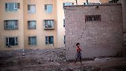 """Chinas Staats- und Parteichef Xi Jinping möchte eine """"neue Seidenstraße"""" entstehen lassen..."""