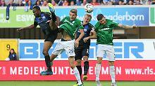 Ingolstadt fährt ersten Sieg ein: Bochum verpasst Sprung an Tabellenspitze