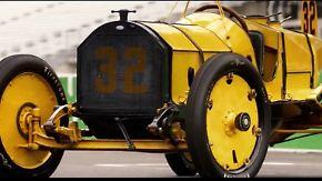 Seit über 100 Jahren: Bei Schaeffler steckt der Motorsport in den Genen