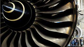 Klage gegen Roll Royce möglich: Qantas findet Baufehler im Triebwerk