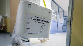 Kommt die Widerspruchslösung?: Spahn: Jeder soll automatisch als Organspender gelten