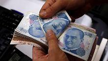 Der Börsen-Tag: Lira-Kurs hängt an Urteil über US-Pastor in der Türkei