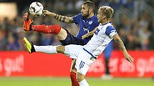 Seydel mit Siegtor kurz vor Ende: Holstein Kiel dreht Partie gegen Magdeburg
