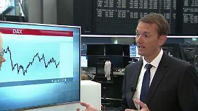 Investieren in Aktien: Dax vs. Dax-Discounter
