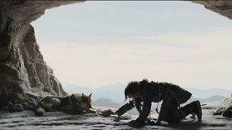 """Schweigsames Survival-Drama: """"Alpha"""" erzählt vom ersten besten Freund des Menschen"""