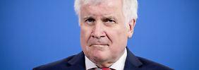 Innenminister zu Chemnitz: Seehofer kritisiert vorschnelle Analysen