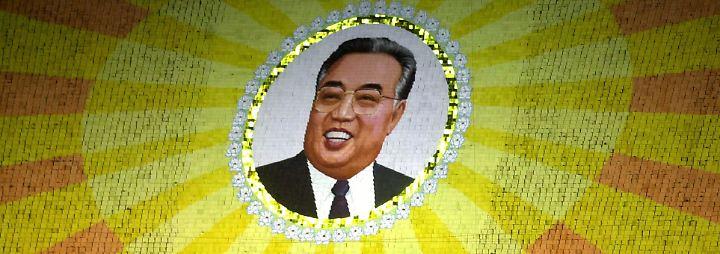 Nordkorea wird 70: Land zwischen Repression und Propaganda