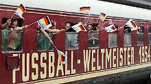 """Bahn gibt Schwindel zu: Angeblicher """"Weltmeisterzug"""" ist ein Fake"""