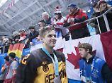 Nach den Olympischen Spielen buhlten fünf Klubs um Dominik Kahun.