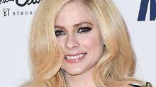 Nach schwerer Krankheit zurück: Avril Lavigne kündigt neue Single an