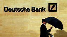 In Großbritannien beschäftigt die Deutsche Bank aktuell etwa 7000 Mitarbeiter.